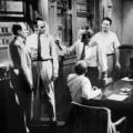12 Розгніваних чоловіків: моє враження від фільму