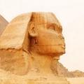 15 Маловідомих фактів про єгипетському сфінкса