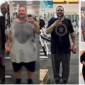 16 Прикладів неймовірного схуднення