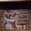 17 Фотографій стел стародавнього єгипту: загадкові письмена з далекого минулого