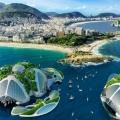 Архітектор з бельгії розробив проект першого в світі підводного хмарочоса
