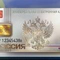 Центробанк росії оголосить конкурс зі створення логотипу національної платіжної карти