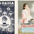 До смерті красиві, або шокуючі факти використання радію в косметиці та інших галузях в 20 столітті