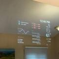 Firefly - перша в світі розумне дзеркало-планшет