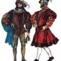 Французька мода в епоху відродження