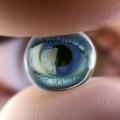 Ізраїльські вчені розробили контактні лінзи для сліпих