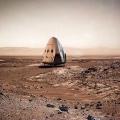 Елон маск збирається відправити пілотовану експедицію на марс у 2025 році