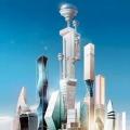 Як будуть виглядати будівлі через 30 років?