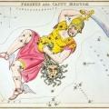 Як сузір`я отримали свої нинішні назви