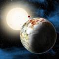 Kepler-10c - екзопланета, яка не повинна існувати
