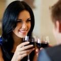 Перше побачення з чоловіком (поради приймаючій стороні)