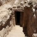 Печера, в якій ховалися учні ісуса