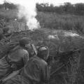 Подвиг російської піхоти у великій вітчизняній війні