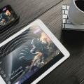Портативний екран superscreen: як перетворити будь-який смартфон в дорогий планшет