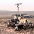 З космодрому байконур стартує місія exomars