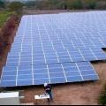 Solarcity представила найефективніші сонячні панелі