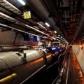 Вчені на великому адронному колайдері відкрили п`ять нових станів частинок