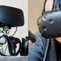 У стенфорді представили шолом віртуальної реальності з адаптивним дисплеєм