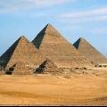 Велика піраміда в гізі розкрила ще не всі свої секрети