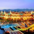 11 Райських готелів, куди може потрапити кожен