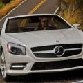 8 Моделей самих швидкісних mercedes-benz, які є обличчям бренду