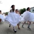 Акція «втікачі нареченої» в рязані (8 фото + відео)