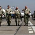 Авіашоу в честь 75-річчя центру показу авіаційної техніки і 22-річчя «російських витязів» (13 фото)