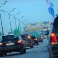Автопробіг на підтримку лоткового, засудженої до трьох років позбавлення волі (8 фото)