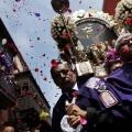 Великий релігійне свято в перу (10 фото)