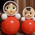 Чим грали радянські діти