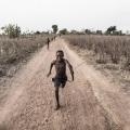 Чесні і щирі фотографії дітей народу еве з африканської країни того