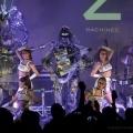 Дебют японських роборокеров (11 фото + hd-відео)
