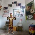 Дитячий карнавал на честь комуністичних свят (15 фото)
