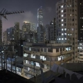 Будинки-труни з гонконгу