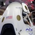 «Dragon v2» - черговий прорив spacex (14 фото + hd-відео)