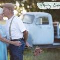 Фотосесія подружжя до 57-ї річниці весілля в стилі фільму «щоденник пам`яті»