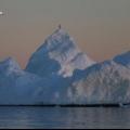 Холодні літні пейзажі гренландії (25 фото)