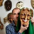 Мистецтво створення карнавальних масок (15 фото)