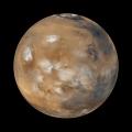 Вивчаючи червону планету. 14 вражаючих фактів про марсі
