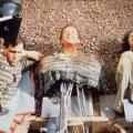 Як це зроблено: фотографії зі зйомок культових голлівудських фільмів