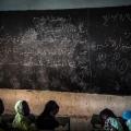 Як вчаться в школах африки