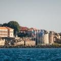 Як виглядає стародавнє місто європи