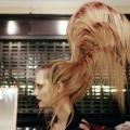 Кращі зачіски alternative hair show 2012 (13 фото)
