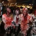 Марш зомбі в берліні (11 фото + відео)