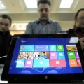 Початок продажів планшета microsoft surface в росії (5 фото)