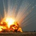 Невдалий запуск ракети «протон-м» (3 фото + 3 відео)