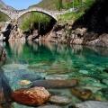 Чому верзаска - найпрозоріша річка в світі?