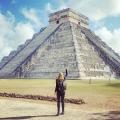 Відвідати сім чудес світу за 13 днів
