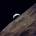 Остання людина на місяці (3 фото + відео)