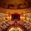 Рай для книголюбів: один з найкрасивіших в світі книжковий магазин в історичній будівлі театру